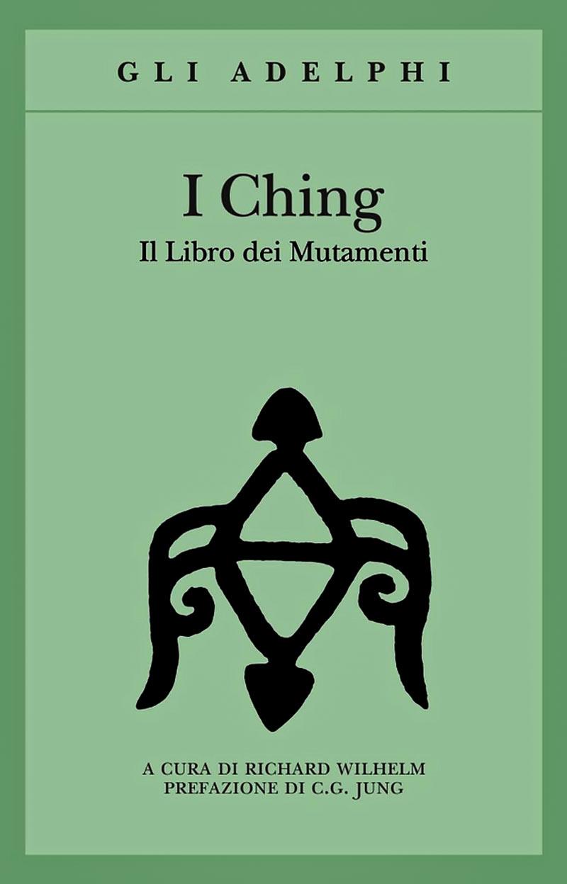 I ching Libro dei mutamenti