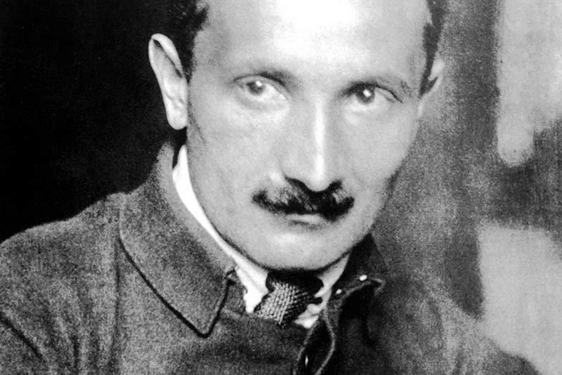 Martin Heidegger Hannah Arendt