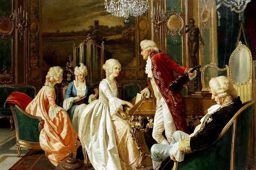 Giuseppe Guidi Concerto Domingo Simoni de Croubelis