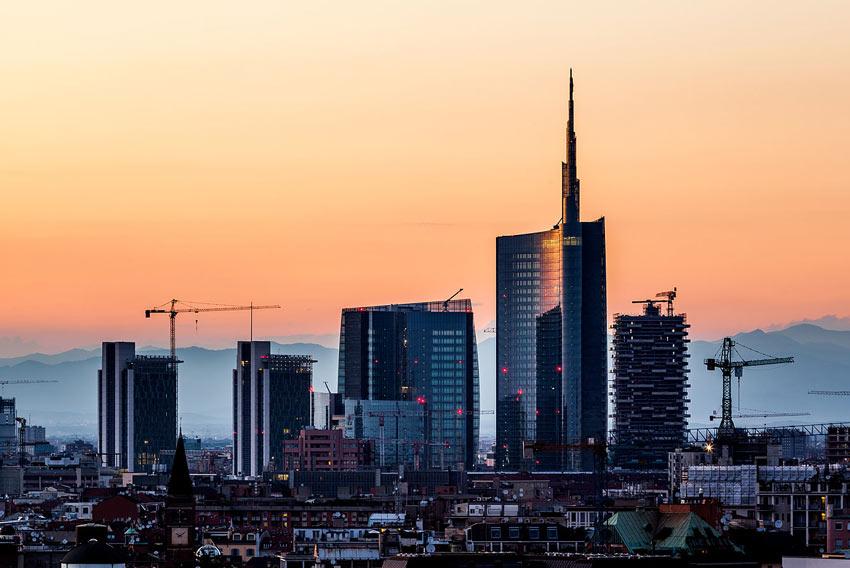Milano L'insolita Rumba di Biagio Autieri