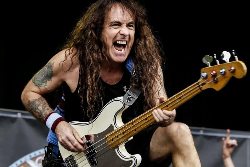 """Steve Harris, bassista e frontman, ha dichiarato in una recente intervista che """"Empire Of The Clouds"""" è, con ogni probabilità, il capolavoro assoluto di tutta la loro carriera."""