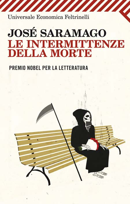 Josè Saramago, Le intermittenze della morte