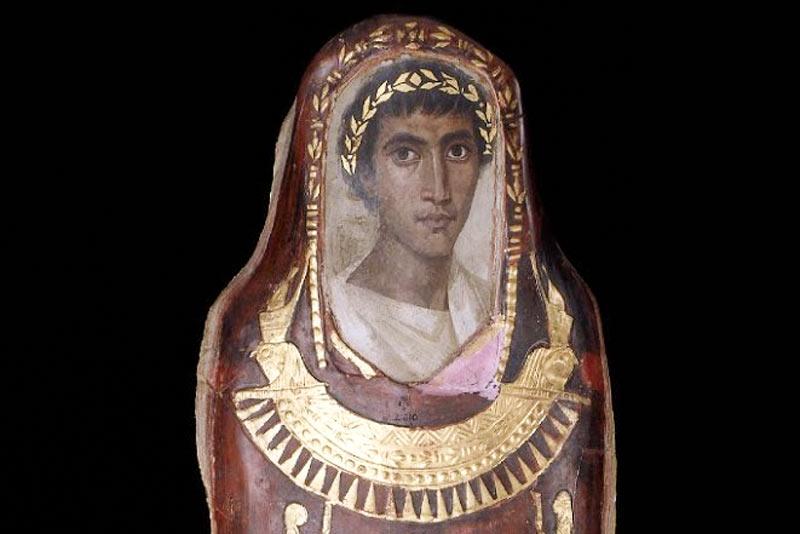 Sarcofago di Artemidoro