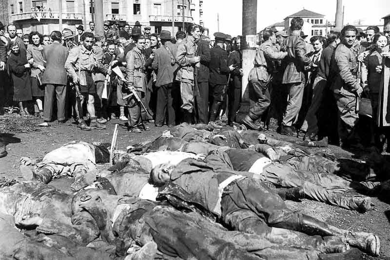 Eccidio di Piazzale Loreto