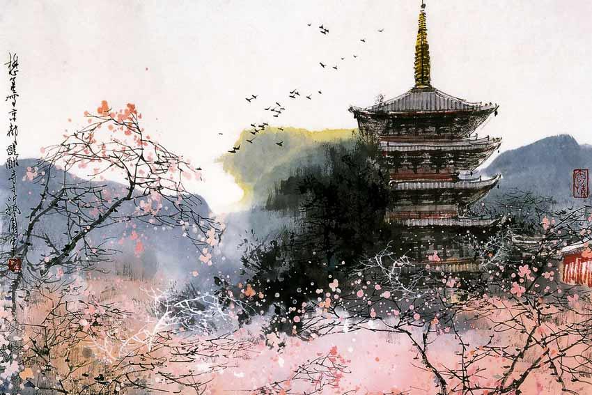Liu Mashan, Il sogno della camera rossa