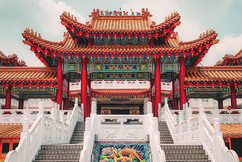 tempio confuciano