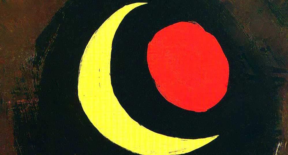 Paul Klee, forte sogno, 1929
