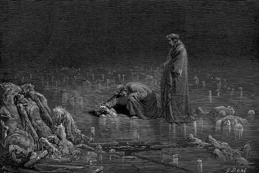 Gustave doré Cocito