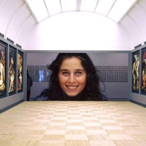 Elisa Enrile