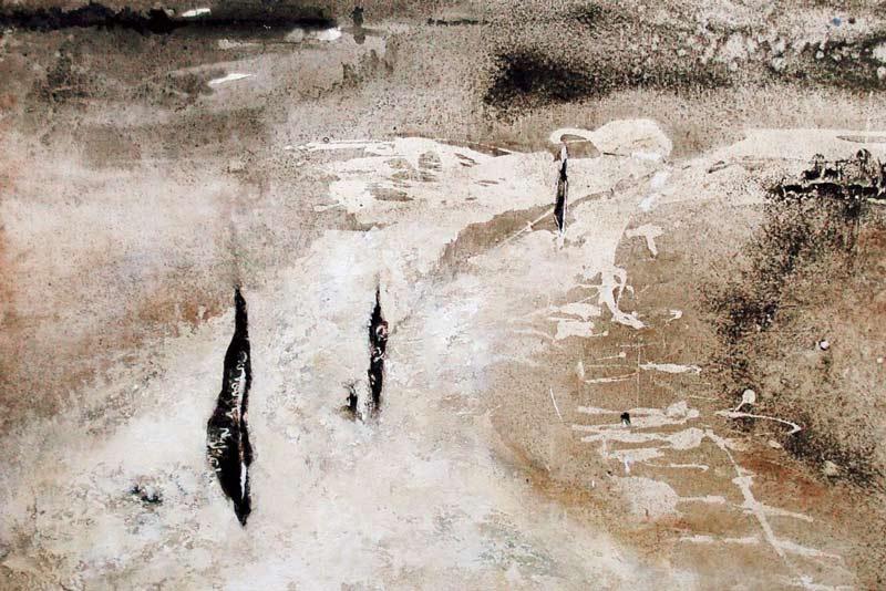 Li Chevalier, La voce del silenzio, 2007