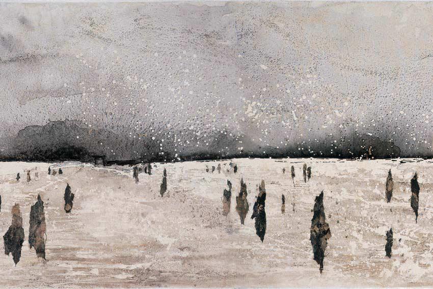 Li Chevalier, Sinfonia del destino, 2012