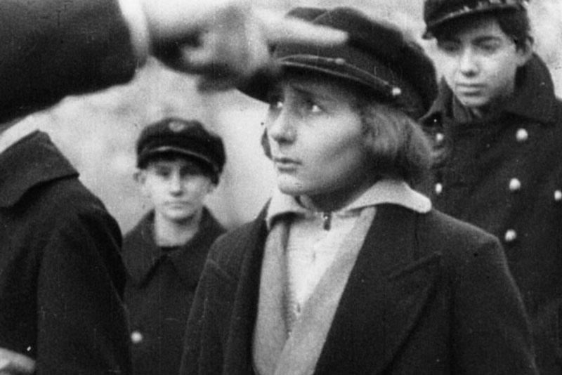 Jean Vigo, Zero in condotta 1933