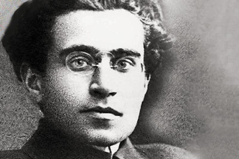 Antonio Gramsci e la prassi