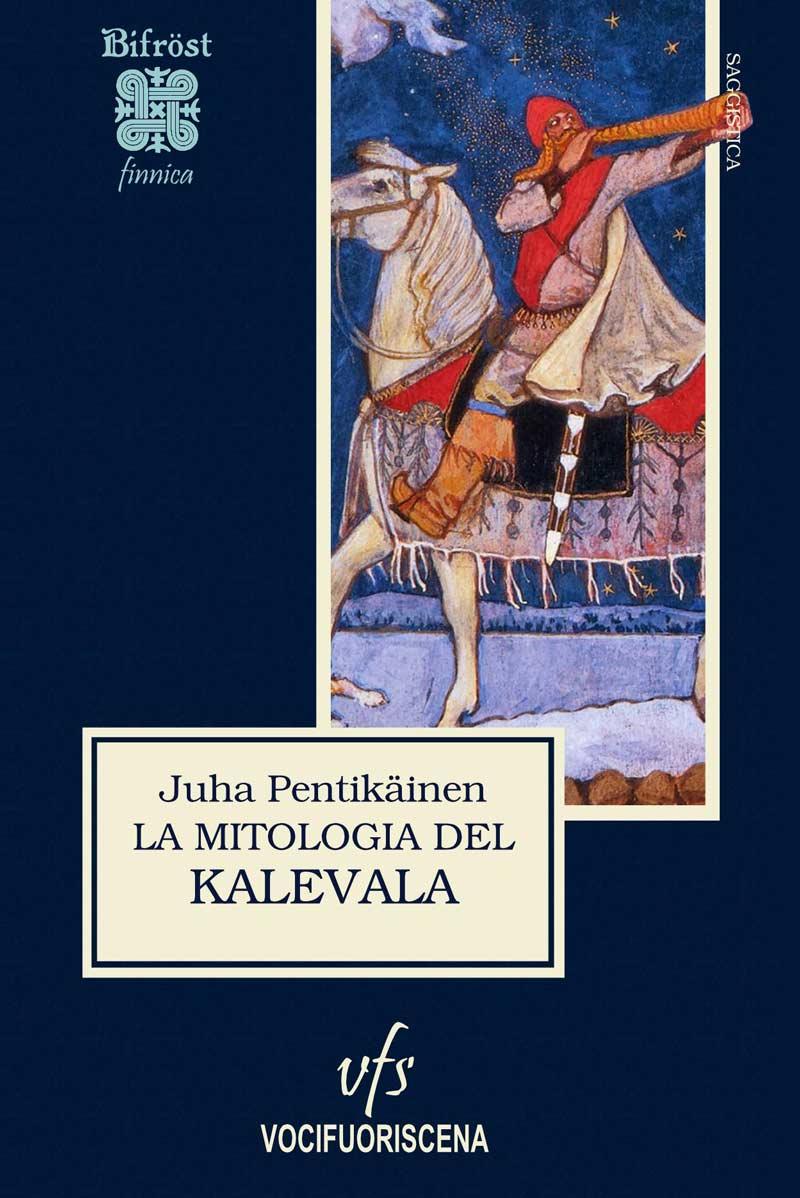 Kalevala Juha Pentikainen