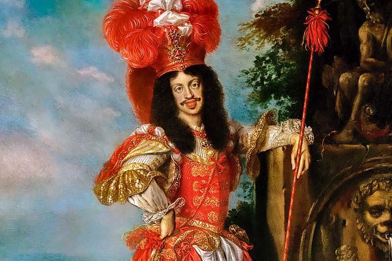 L'Imperatore Leopoldo I. Un uomo di costumi morigerati, a quanto ci dicono