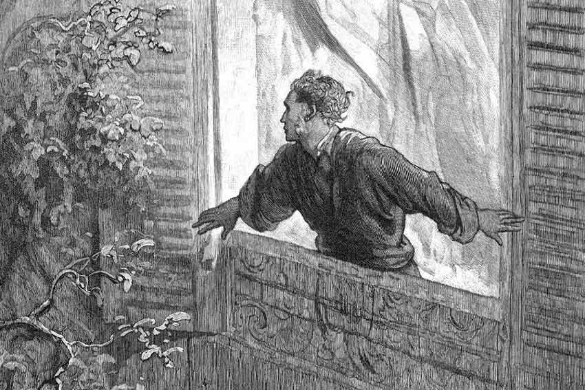 Il corvo di Allan Poe