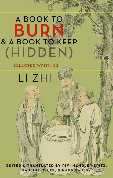 Li Zhi, il libro da bruciare