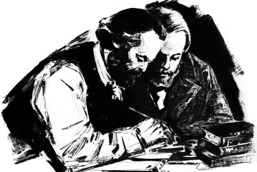 Marx e la prassi