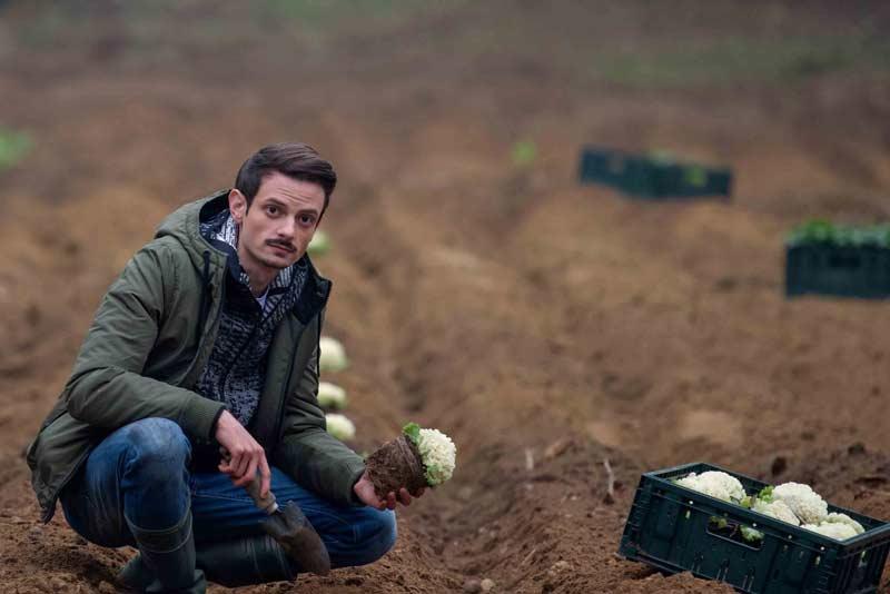 Fabio Rovazzi, Il vegetale