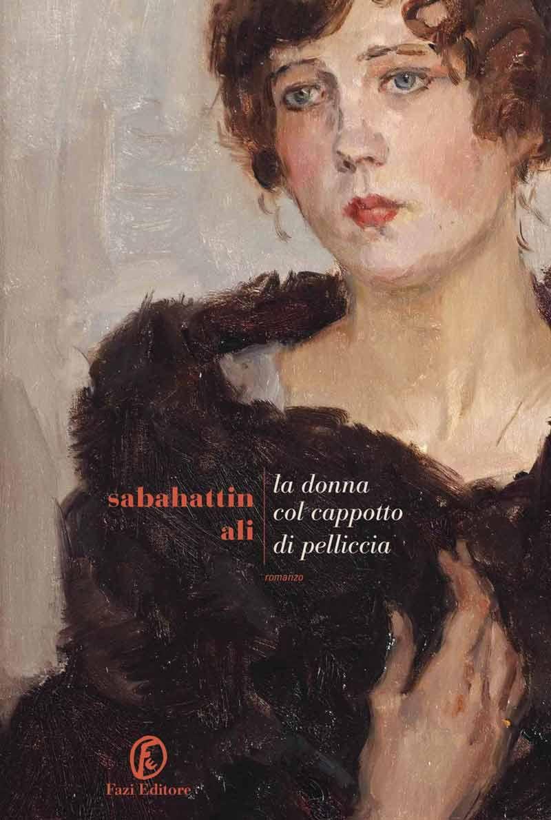 Sabahattin Ali, Madonna col cappotto di pelliccia