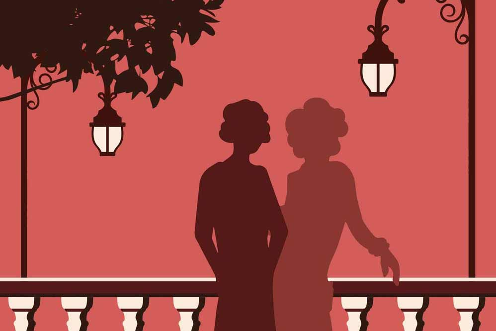 Il secondo capolavoro di Rebecca West: Nel cuore della notte