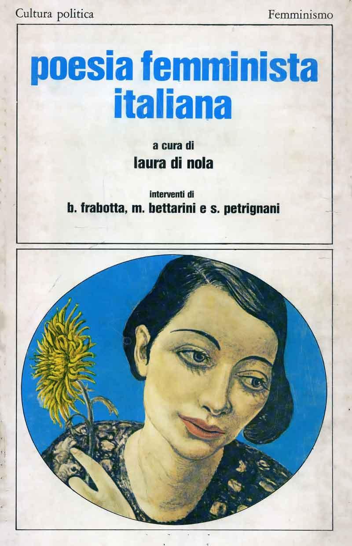 Poesia femminista italiana
