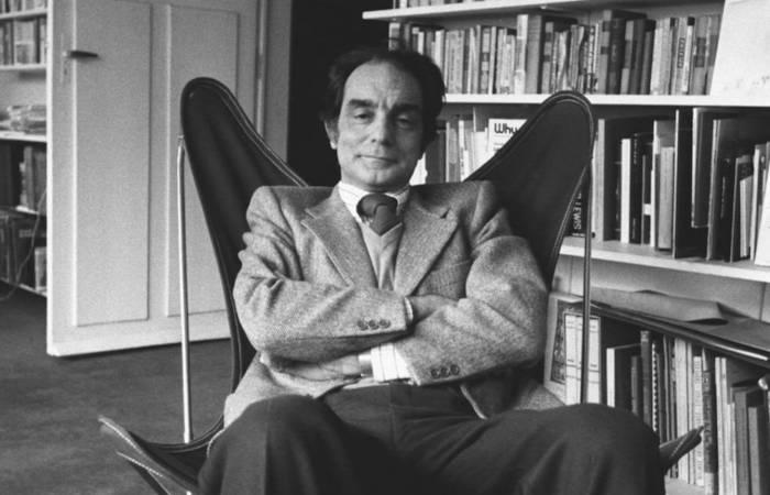 Italo Calvino e le Lezioni Americane