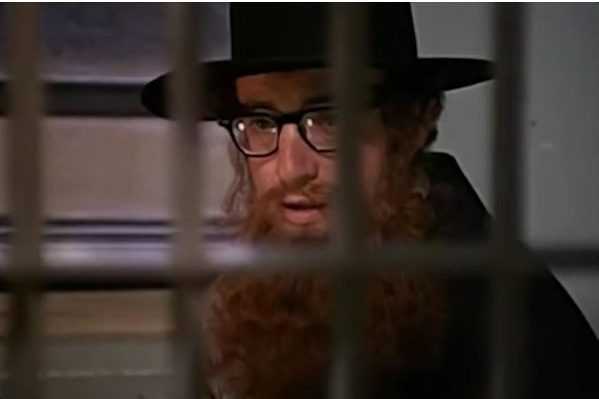 Woody Allen, Prendi i soldi e scappa, 1969