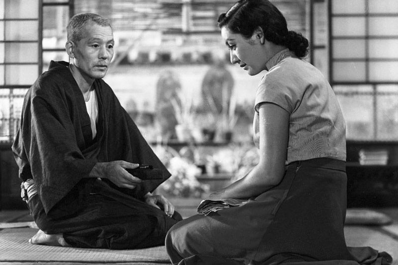 Yasujiro Ozu, Viaggio a Tokyo