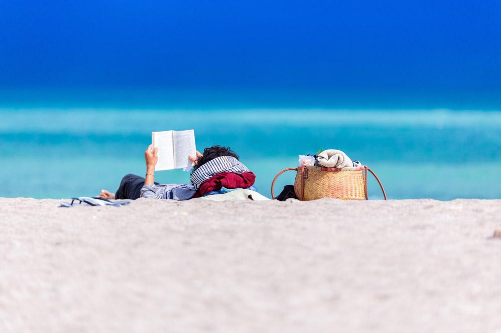 Cosa leggere per l'estate? La redazione consiglia