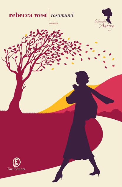 Rosamund, di Rebecca West copertina