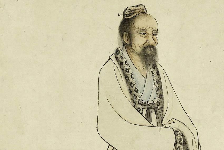 Zhuangzi ci fornisce molte informazioni riguardo la scuola dei nomi
