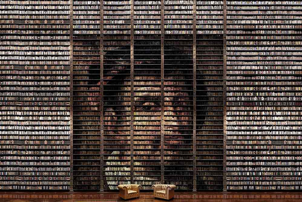 Fernando Colombo e il sogno di una biblioteca universale