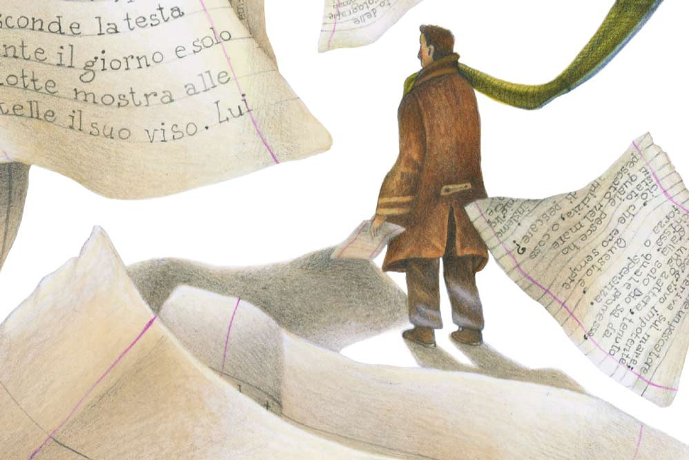 I racconti ritrovati di Emanuel Carnevali