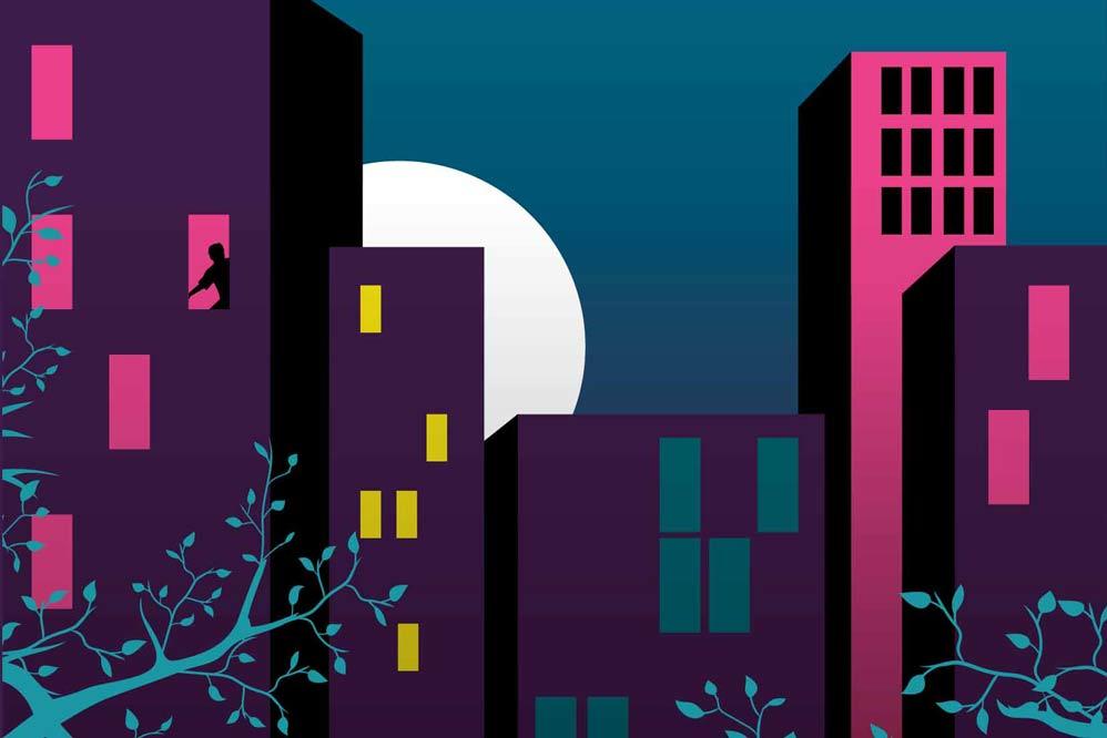 Una favola per adulti: Favola di New York di Victor LaValle