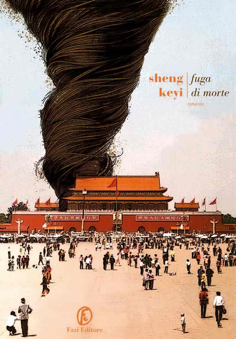 Sheng Keyi Fuga di morte