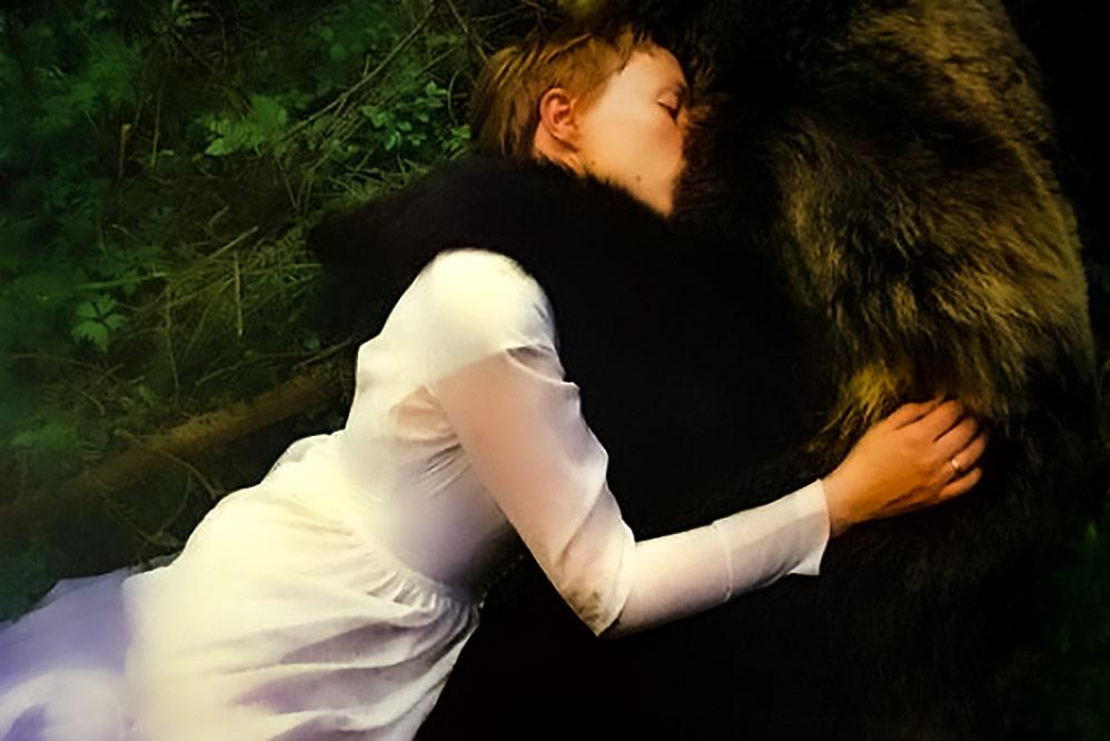 Il sesso e l'orso nel medioevo