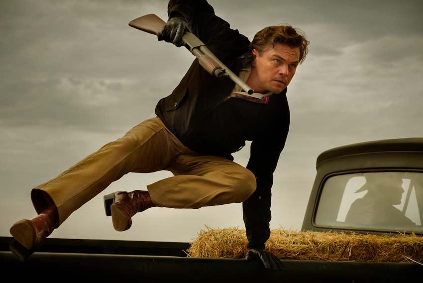 Oscar 2020 C'era una volta a... Hollywood, di Quentin Tarantino