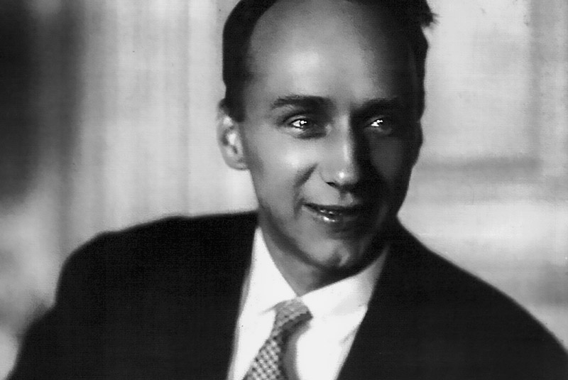 Hans Leip
