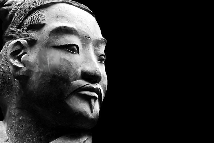 Un duello fra tigri – Li Si contro Han Fei