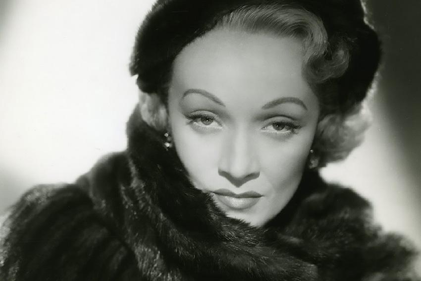 Lili marleen Marlene Dietrich
