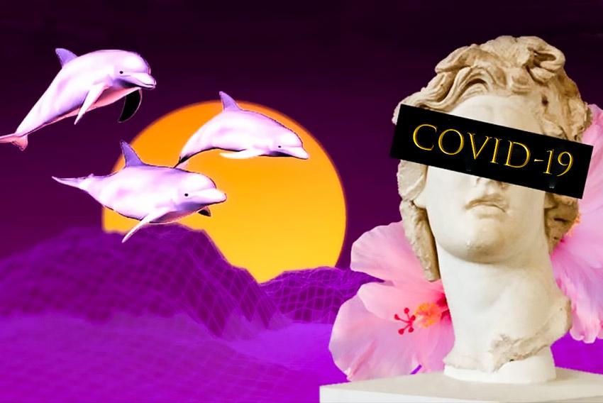 Covid e Rewilding