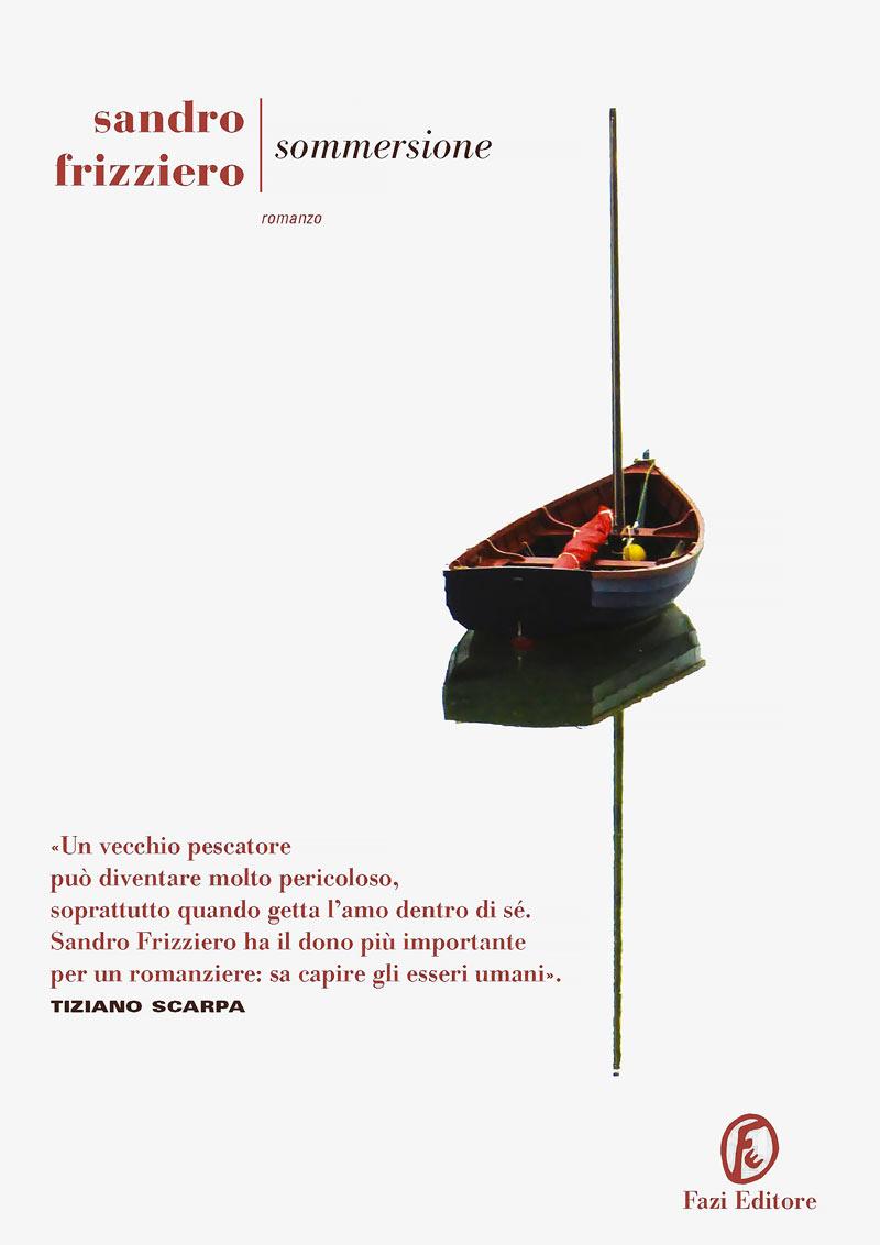 Sandro Frizziero, Sommersione (copertina)