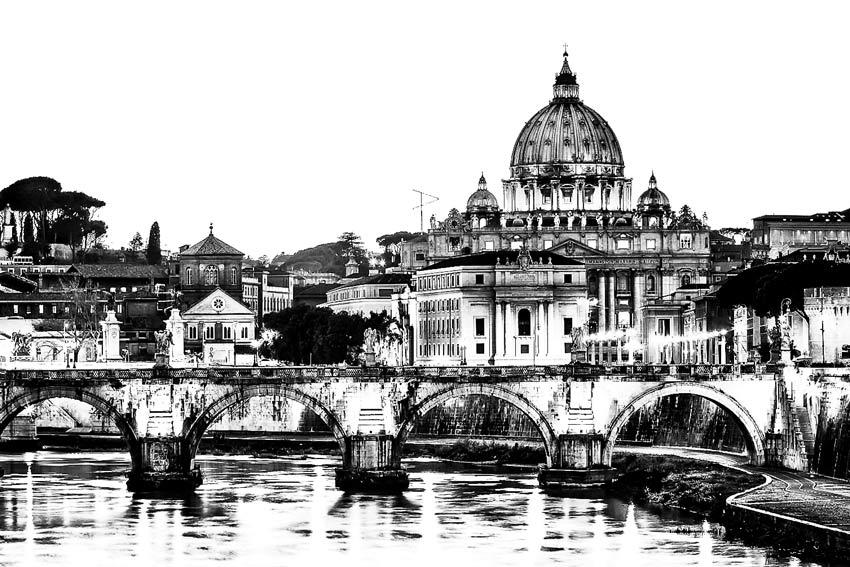 Corrado Torri Roma
