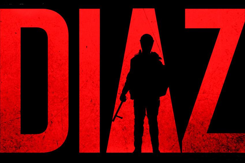 Diaz film