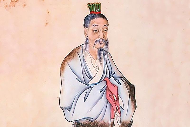 Yan Jing