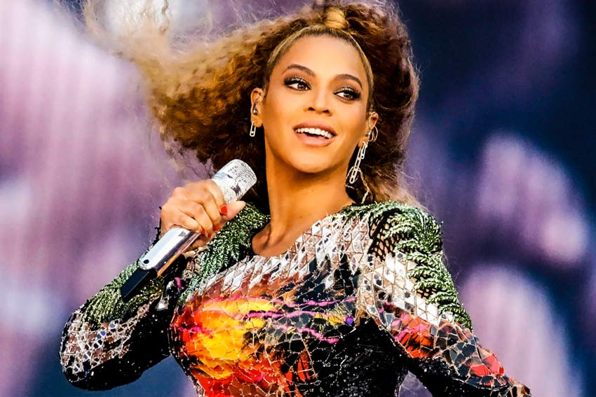 Good is not great: Beyoncé in 10 canzoni