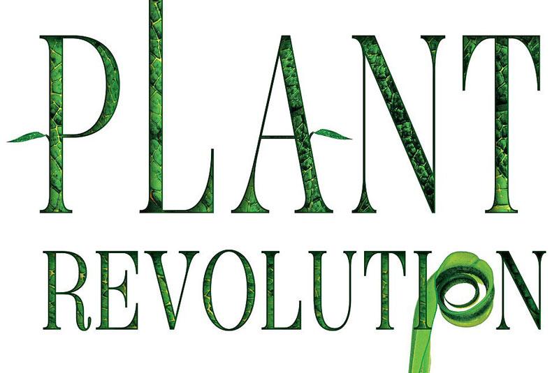 Plant Revolution Stefano Mancuso