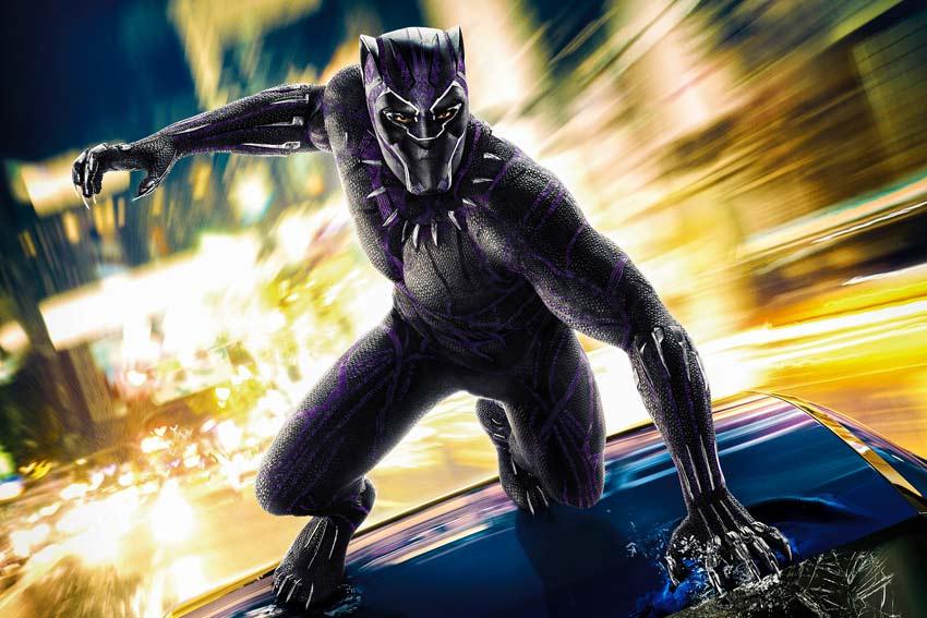 La rivoluzione passiva di Black Panther