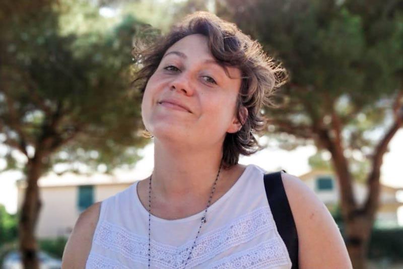 Carlotta Benedetta Bragaglia